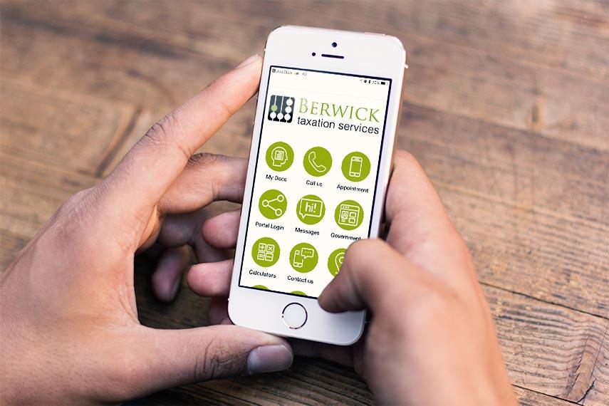 berwick tax app